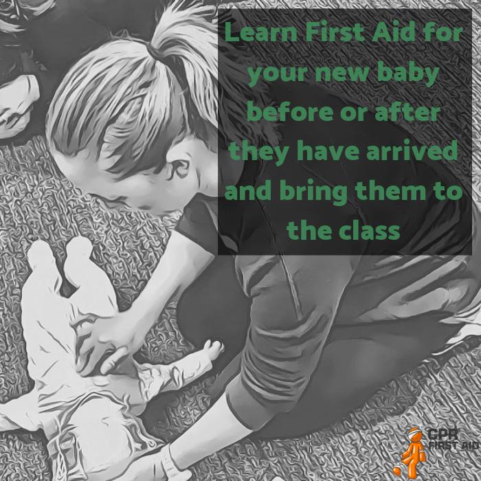 Children First Aid 1